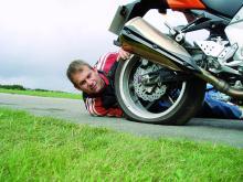 Living with a 2007 Kawasaki Z1000