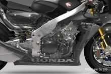 fireblade Honda's V4 Fireblade: Why it is unlikely…