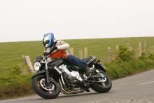 First Ride: 2007 Suzuki Bandit 650