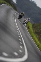 Fork in the road: Harley Street Rod vs. Yamaha R1