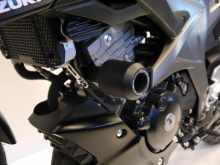 evotech Evotech launch parts line for GSX-R and GSX-S125