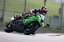 2009 Kawasaki ZX-6R first ride review