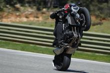 Launch test: Honda's slightly mental CB1000R