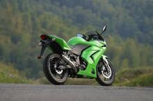 Should I change the exhaust on my Kawasaki Ninja 250?