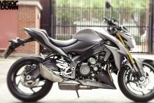 Video review: Suzuki GSX-S1000 UK road test