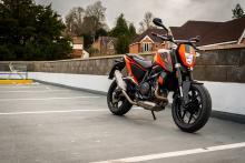 Long-term test: Introducing the KTM 690 Duke