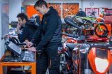 Long-term test update 2: KTM 690 Duke