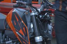 KTM 690 Duke long-term update 3: Good at the boring stuff