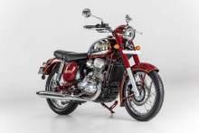 Jawa 300CL euro model confirmed