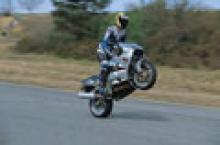 First Ride: 2002 Kawasaki ZX-6R