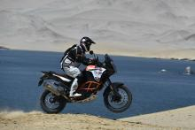 First ride: KTM 1290 Super Adventure R review