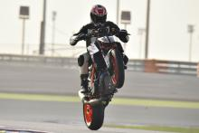 First ride: 2017 KTM 1290 Super Duke R review