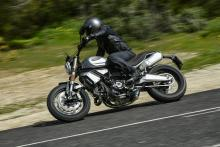 Launch test: Ducati's all-new Scrambler 1100