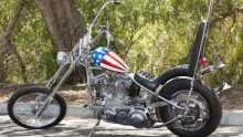 movie Top 10 famous movie bikes