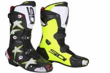 special Sidi release Mag-1 Air limited edition boots