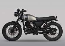125 Mutt Motorcycles unveils new RS-13 125