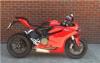 Ducati Panigale 1199 | Bike of the week