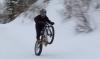 Harley-Davidson electric Mountain Bike