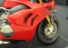TOKYO MOTORCYCLE SHOW – Moto Corse Ducati V4SC
