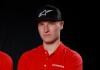 Davey Todd - Honda Racing