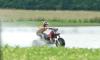 Honda 250R trike