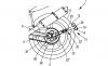 Michelin reversing device patent-