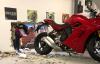 Moto Rapido Ducati