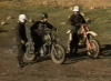 Royal Signals White Helmets training
