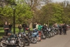 ULEZ charge to bring misery to London's motorcyclists from April