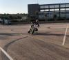 Tito Rabat Helmet down