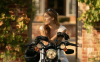 Eleanor Gecks (UK Biker Girl)