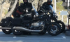 BMW R18 spy shot [Motociclismo]