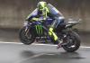 MotoGP practice starts Rossi