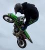 StuntFreaks Kawasaki Minibike