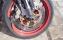 buckled wheel