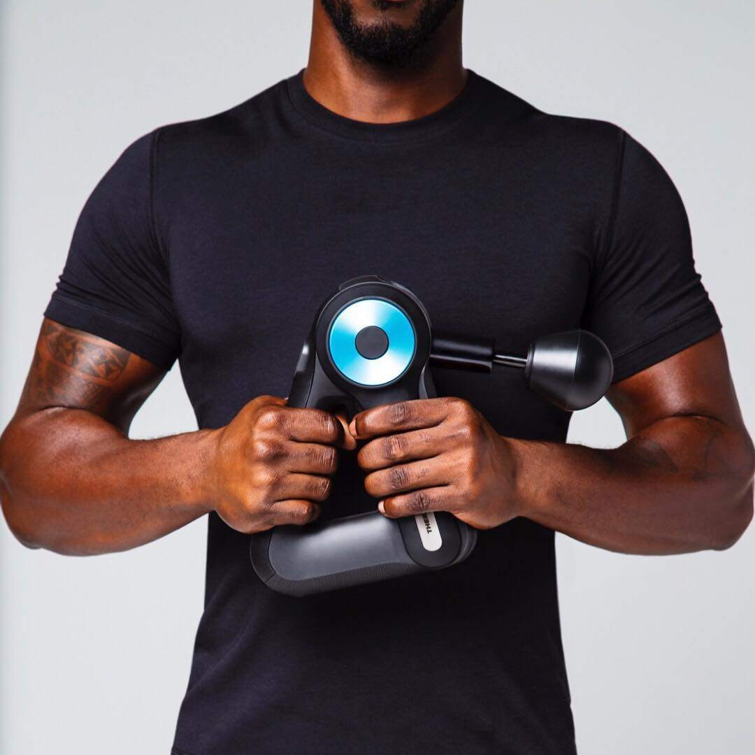 Theragun G3PRO percussive device | Review