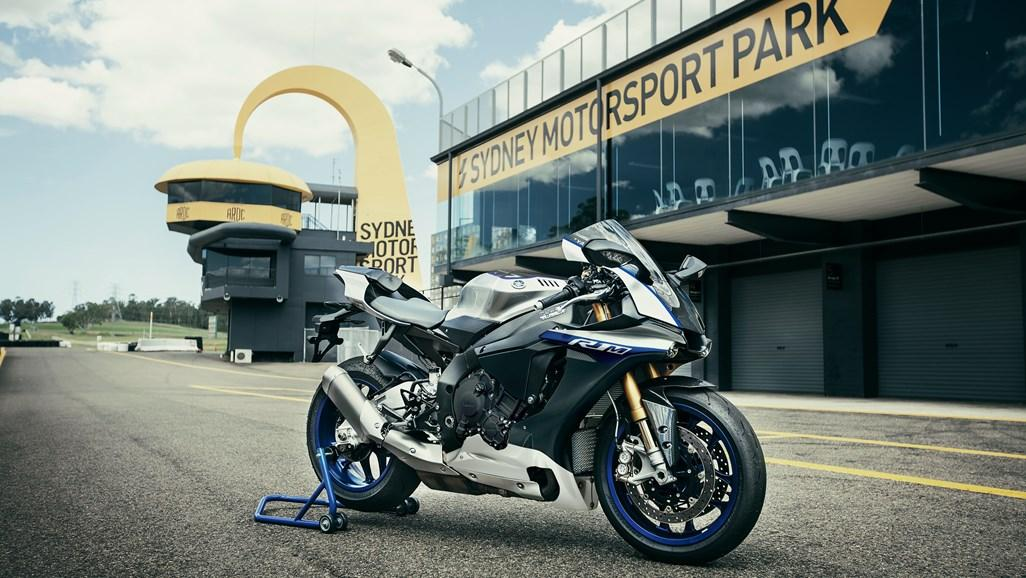 Yamaha YZF-R1M ordering opening soon