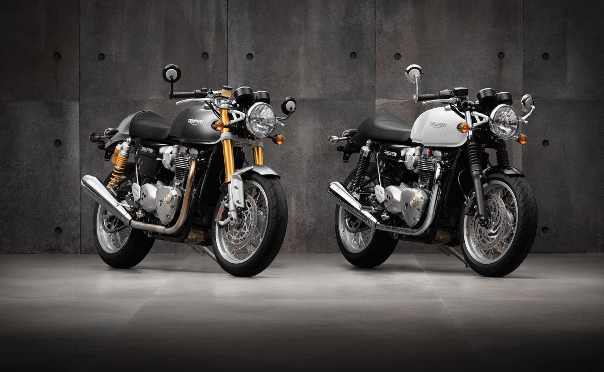 Triumph eyeing 10 per cent sales rise in India