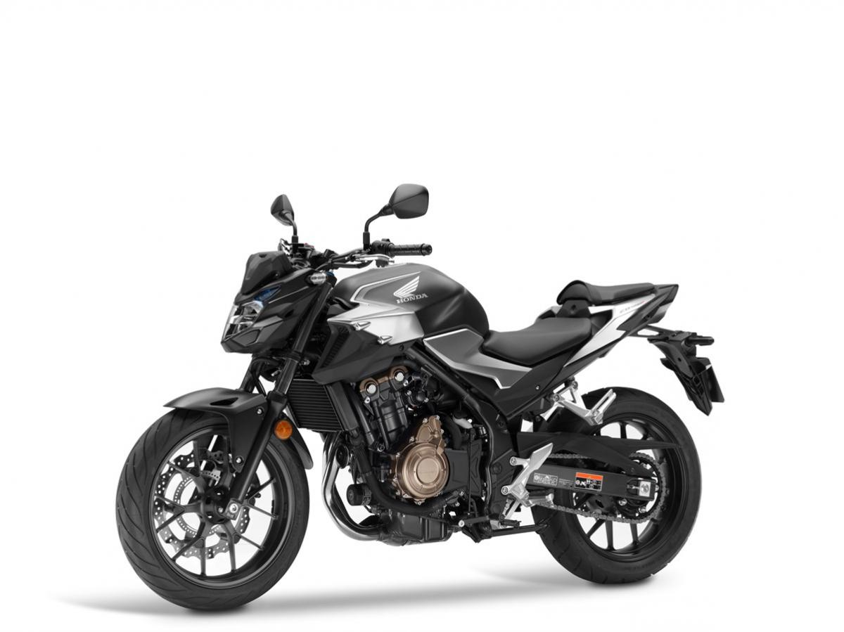 Honda CB500 range prices and specs