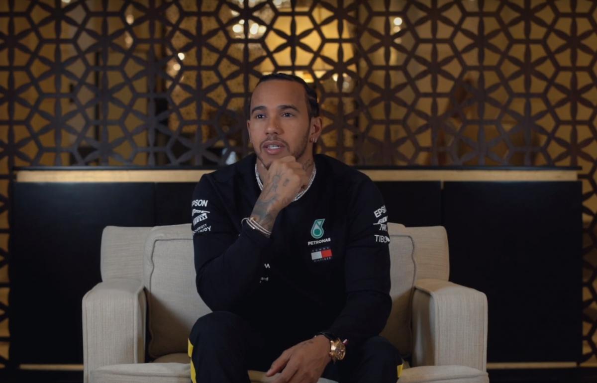 VIDEO: Lewis Hamilton takes MotoGP quiz