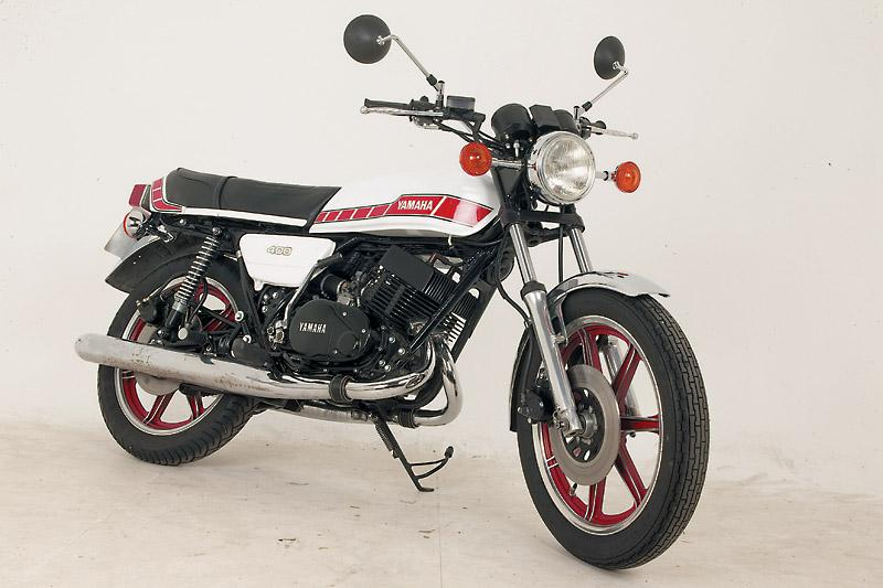 Top 10 pre-1978 bikes