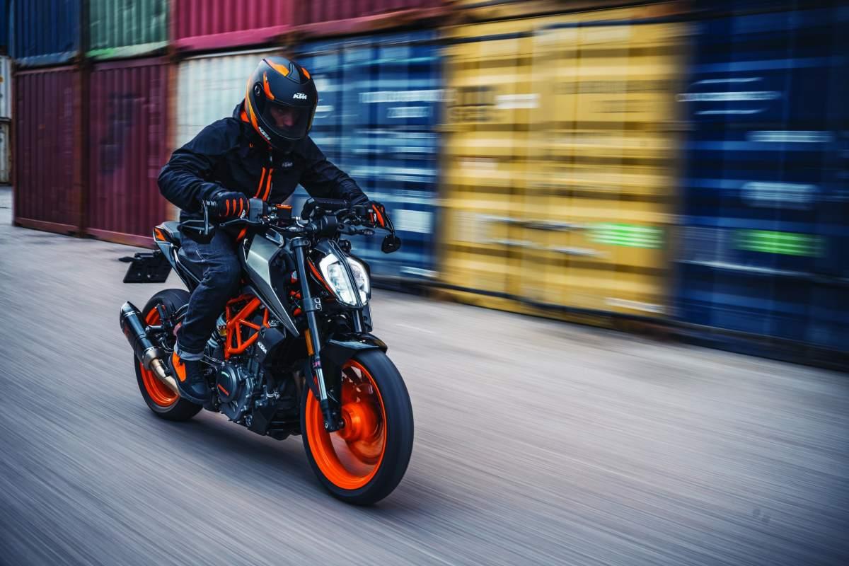 KTM Pricing 2021