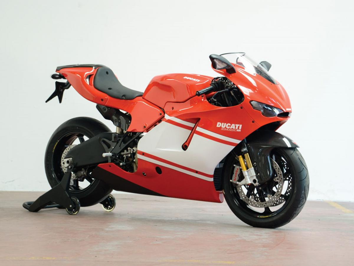 Top 10 bikes sold on Ebay so far this year