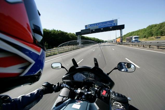 The UK's slowest motorways revealed
