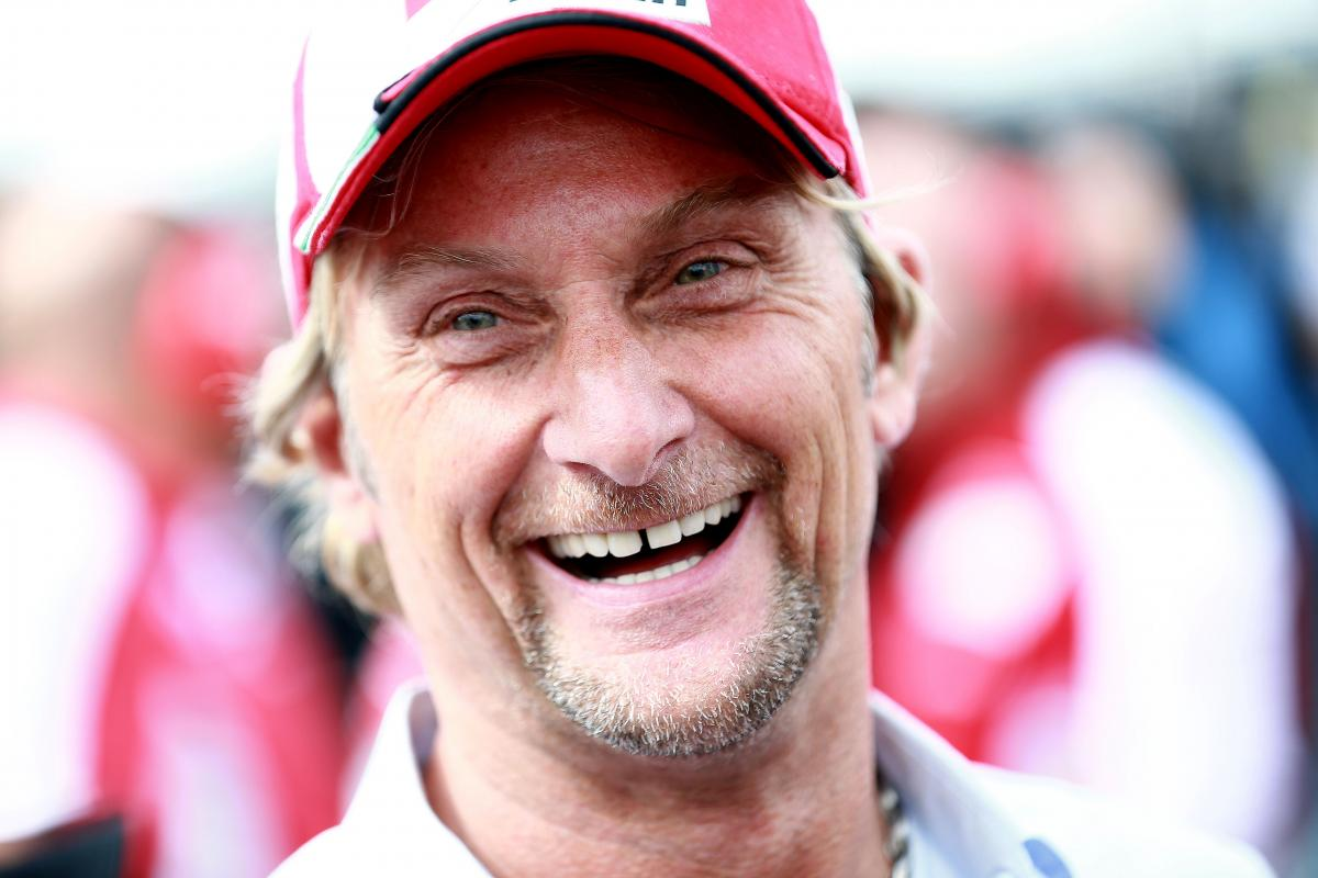 Carl Fogarty: Six things I know