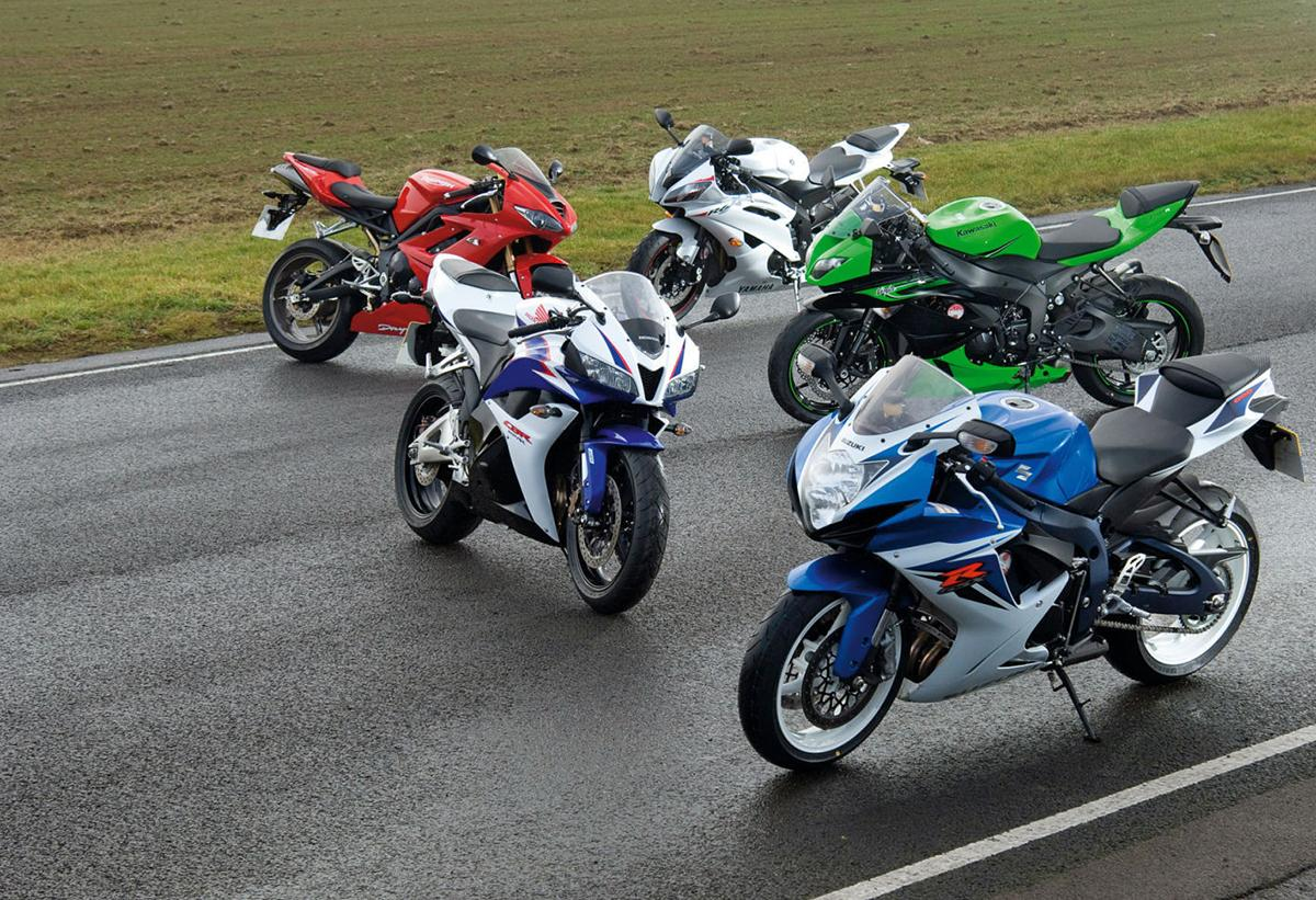 Special report: Are 600cc sportsbikes dead and buried?