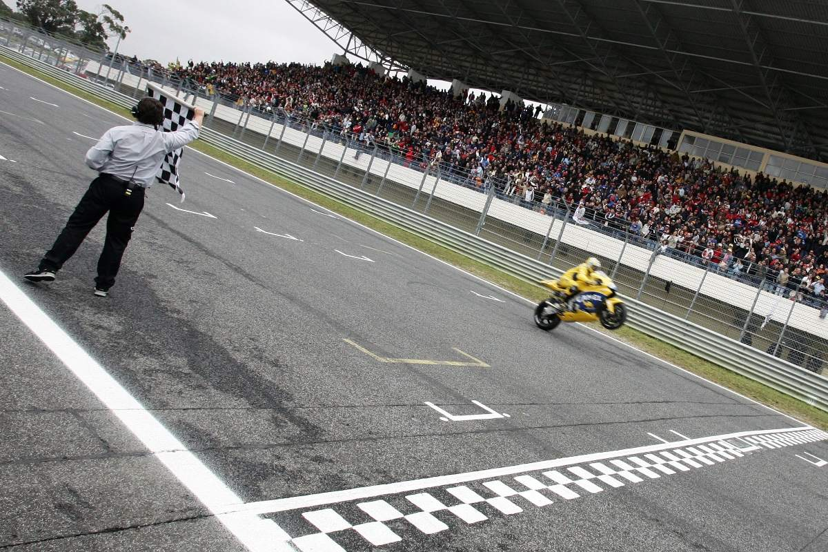 Estoril MotoGP