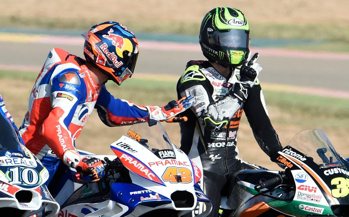 Motorcycling: Espargaro signs for Honda for 2021 in place of Alex Marquez