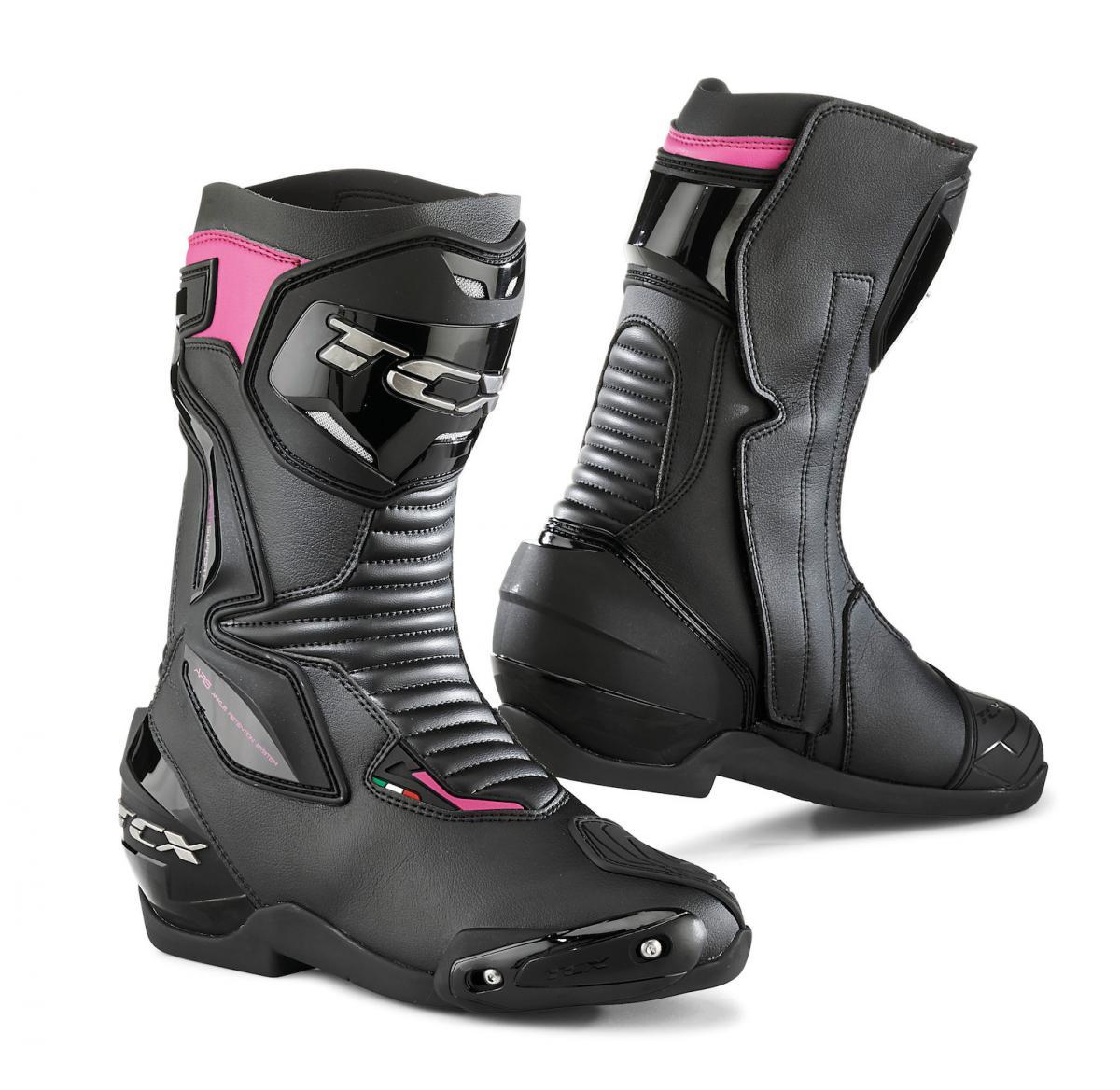 TX ladies SP Master boots