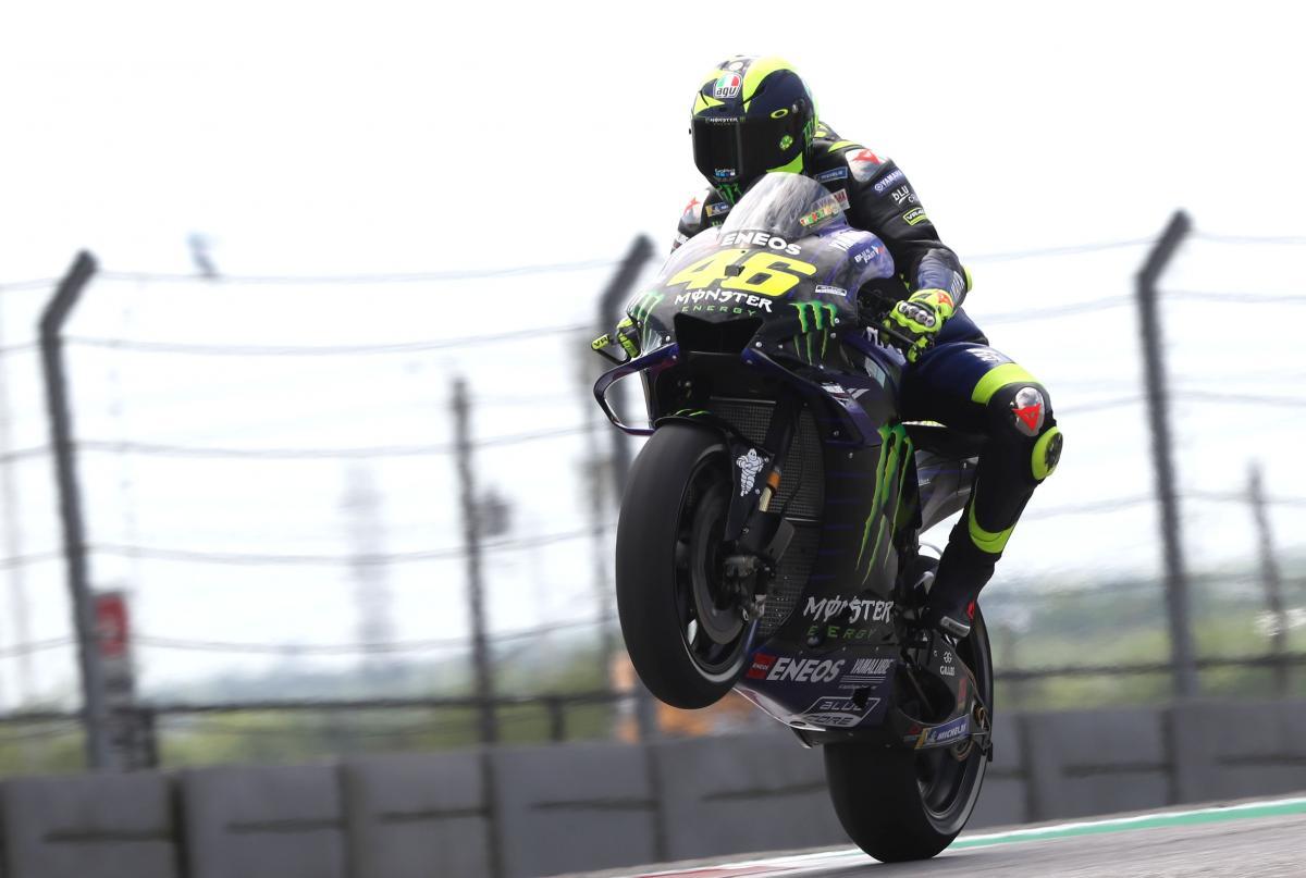 MotoGP Gossip: Rossi gets early Mugello preparation